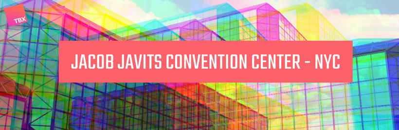 Jacob Javitz Hybrid Events Solutions